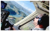 Paseo Helicóptero